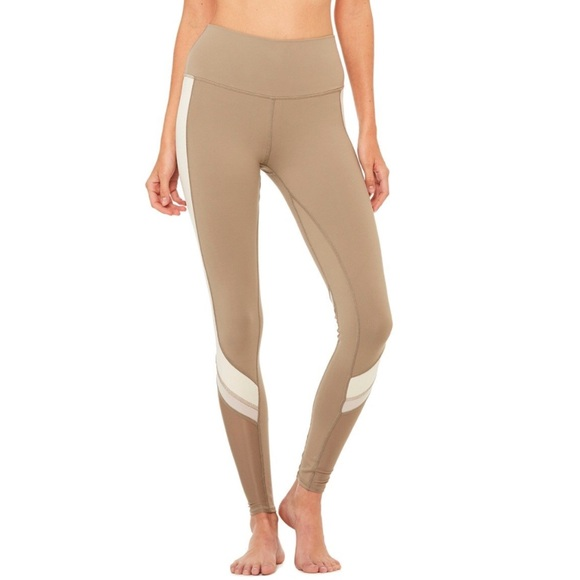 7847b00ae536db ALO Yoga Pants - ⚡ ALO Yoga ELEVATE LEGGING